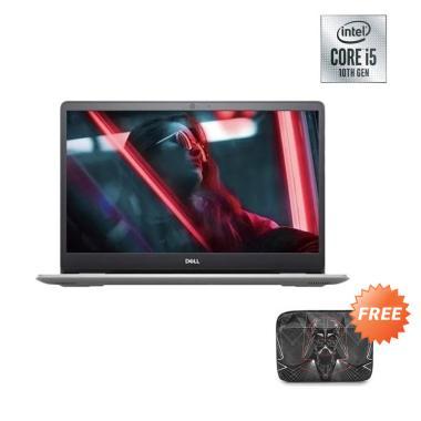 Dell Inspiron 15 5593 Notebook [i5-1035G1 / 8GB/ 512GB SSD/ MX230 2GB/ 15.6
