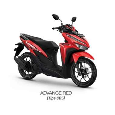 Bangka Belitung - Honda New Vario 125 eSP CBS Sepeda Motor [VIN 2020]