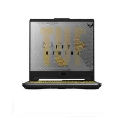 harga Asus TUF FX506LI I75TB6T-O i7 10870 8GB 512ssd GTX1650Ti 4GB W10+OHS 15.6FHD 144Hz RGB gray Blibli.com