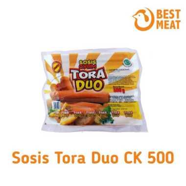 harga Sosis Ayam Tora Duo CK 14cm Blibli.com