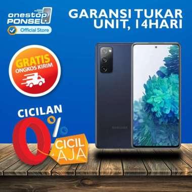 harga Samsung Galaxy S20 FE Fan Edition Smartphone [8GB/ 128GB] Garansi Resmi SEIN Cloud Navy Blibli.com
