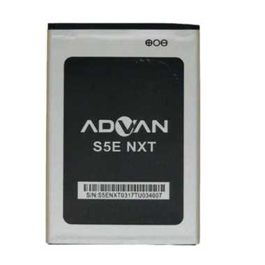 harga Baterai Batere Advan S5E NXT Batre Handphone Advan s5e nxt Blibli.com