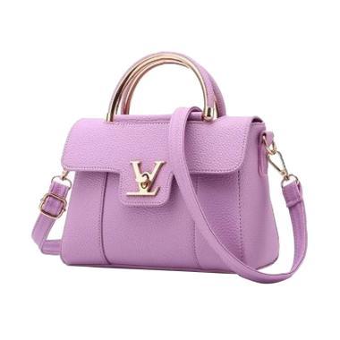 Annies Tas Fashion Thelma Tas Wanita - Purple