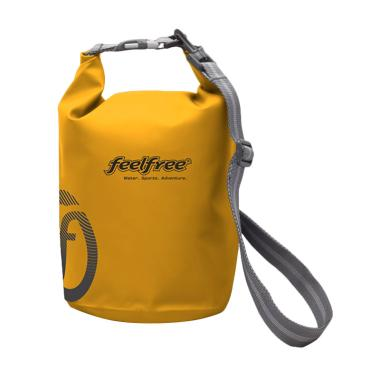Feelfree Dry Tube Mini Dry Bag - Yellow [3 L]