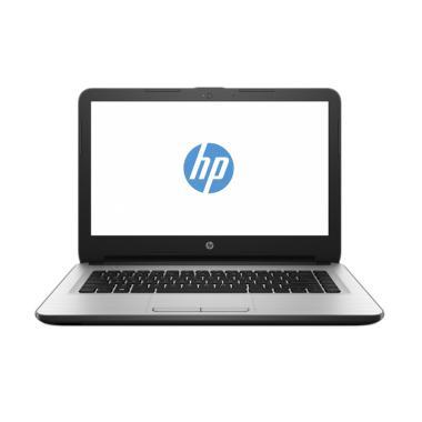 HP 14-am016tx Notebook - Silver [4 GB/AMD Radeon R5/2.3 GHz/14 Inch]