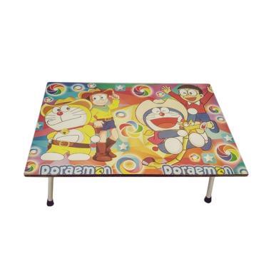 Jejo Meja Belajar Anak Doraemon