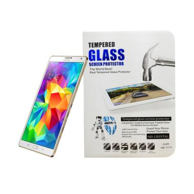 SMILE Tempered Glass Screen Protect ... ung Galaxy Tab S 8.4 T700