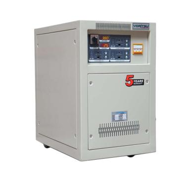 Yoritsu Digital 15 KVA Stabilizer [3 Phase]
