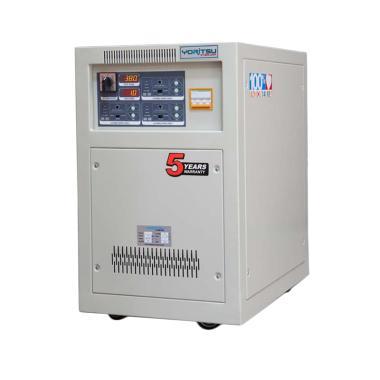 YORITSU Digital 6 KVA Stabilizer [3 Phase]