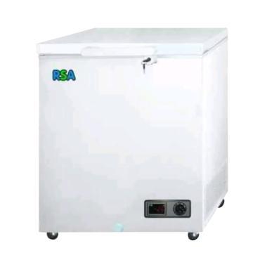 RSA CF-100 Chest Freezer [100 L/Free Pengiriman JABODETABEK]