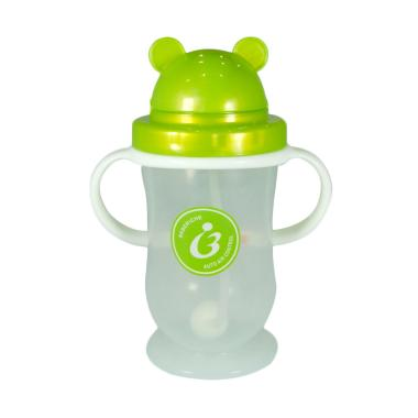 Agabang Bebe N Smart Juice Cup Tempat Minum - Mint