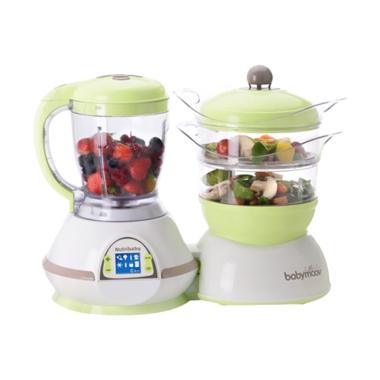 Babymoov Nutribaby Zen Food Processor