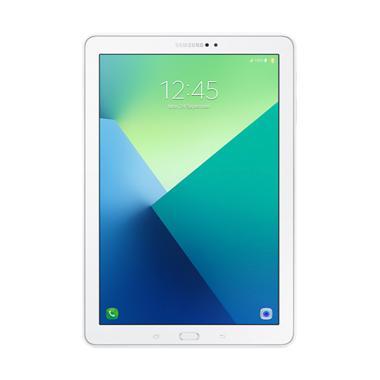 Samsung Galaxy Tab A 2016 Tablet - White [16 GB/3 GB/10.1 Inch]