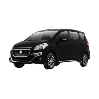 Suzuki Ertiga Dreza GS Mobil - Cool Black Metallic