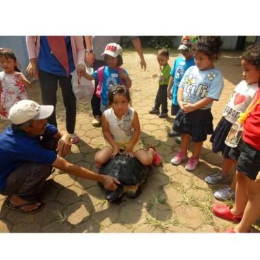Wisata Edukasi untuk anak, Bintaro