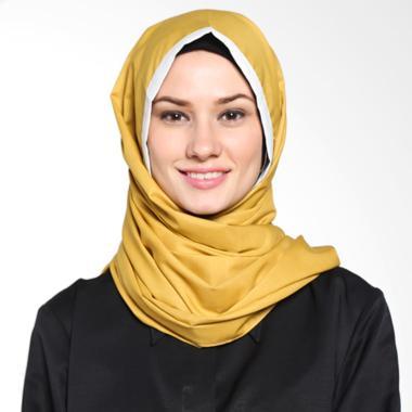 Tatuis Pashmina Damour 048 Pashmina Hijab - Gold