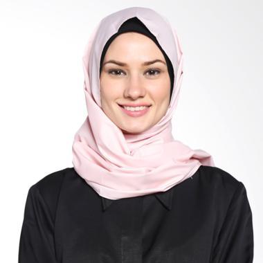 Tatuis Pashmina Damour 053 Pashmina Hijab - Peach