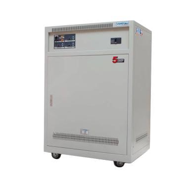 YORITSU Digital 90 KVA 3 Phase Stabilizer