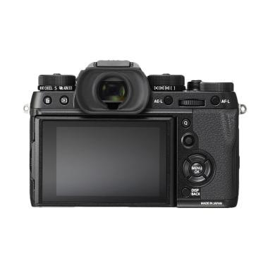 Fujifilm X-T2 Kit 18-55mm f2.8-4 Kamera Mirrorless