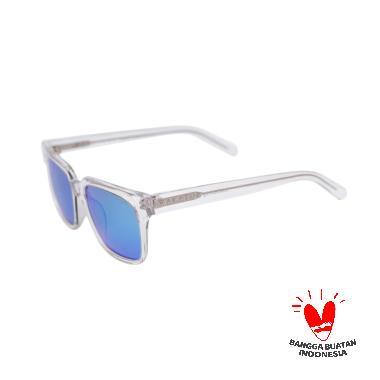Wakatobi Eyewear Natuna Crystal Kacamat Pria