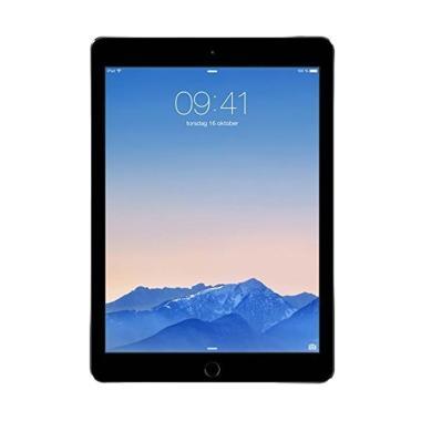 Jual Apple iPad Air 16 GB Tablet - Space Gray [Wi-Fi + Cellular] Harga Rp 5448000. Beli Sekarang dan Dapatkan Diskonnya.