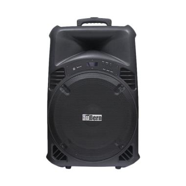 Aubern Audio PA System BE15CR Portable Speaker