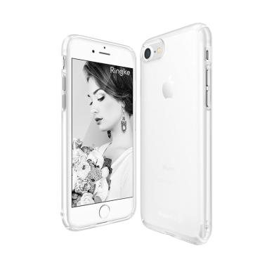 Rearth iPhone 7 / iPhone 8 Case Ringke Slim - Frost White