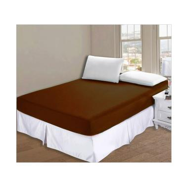 Ellenov Waterproof Anti Air Sprei - Coklat