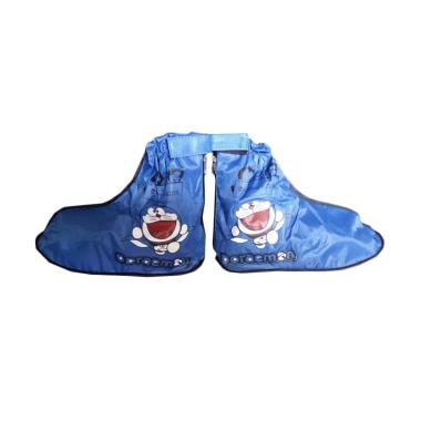 Funcover Junior Doraemon Sepatu Hujan