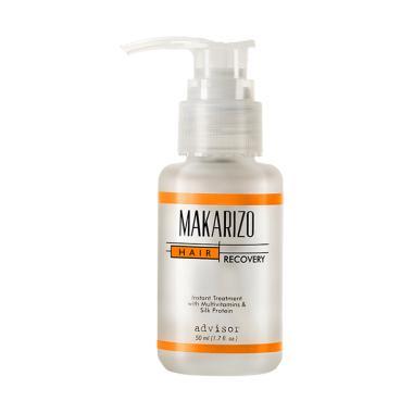 Makarizo Advisor Hair Recovery Pump [50 mL]