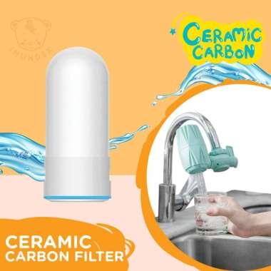 harga IMUNDEX Filter air pengganti untuk IMUNDEX filter keran / kran Blibli.com