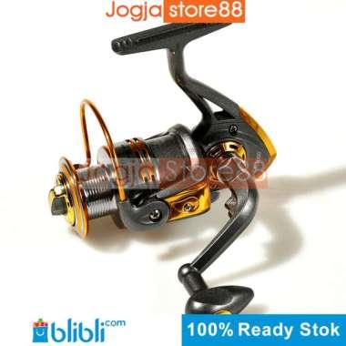 harga Gulungan Pancing DB3000A Reel 10 Ball - Golden Blibli.com