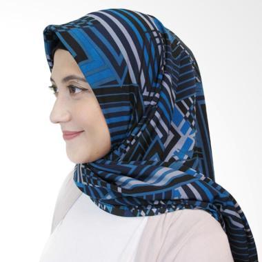 ICL Boutique Scarf 003 Jilbab Segiempat - Tosca