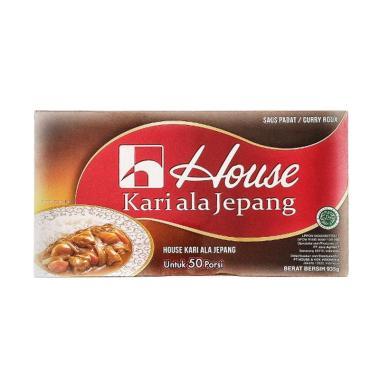harga House Curry Sauce Roux Bumbu Saus Kari lokal ala Jepang [1kg] Blibli.com