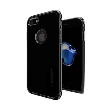 Spigen Hybrid Armor Casing for iPhone 8 - Jet Black