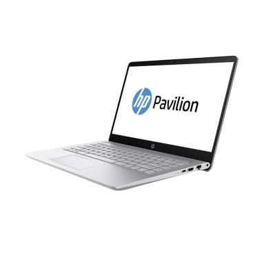HP Pavilion 14-BF001TX Notebook - G ... B SSD/Nvidia GT940MX 2GB]
