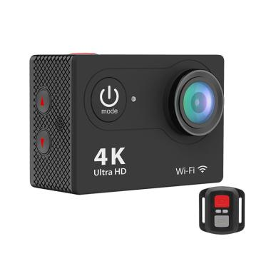 EKEN H9R Ultra HD 4K Action Camera - Black
