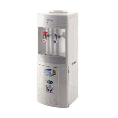 Maspion MDR 042 PAS Dispenser With Kulkas Bawah