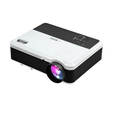 T4Shops EUGX88AB Proyektor LCD LED  ... 00 Lumens EUG600D C6 UC46