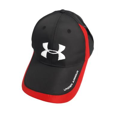 UNDER ARMOUR Performance Adjustable Cap Topi Golf
