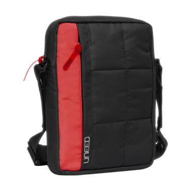 Uneed UB201 Duty Day Sling Bag - Red