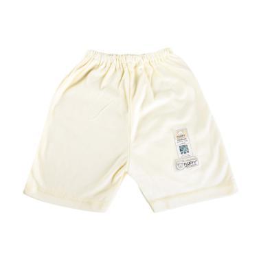 Fluffy C3S Celana Anak 3/4 - Yellow