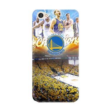 Flazzstore Golden State Warriors Nb ...  for Xiaomi Redmi Note 5A