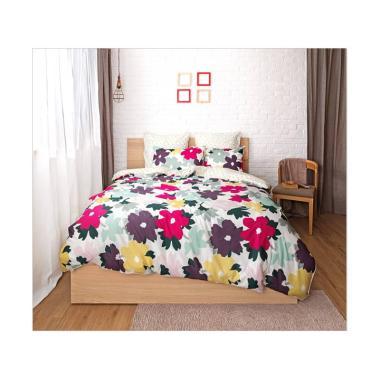 ESPRIT Wild Flower Quilt Cover