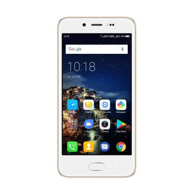 Evercoss Genpro X Pro Smartphone - Gold [32GB/3GB]