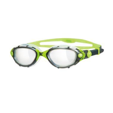Zoggs Aqua Flex Goggles��Kacamata Renang - Lime Green