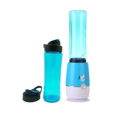 HBS Shake 'n take Gen Generasi 3 Bl ... Cup Juicer Blender - Biru