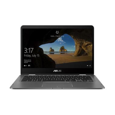 Asus zenbook Flip UX461UN Notebook  ... B SSD/ W10/ 14 Inch X360]