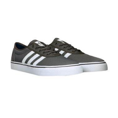 adidas ADI-EASE Sepatu Sneakers Pria - Grey [BB8470]