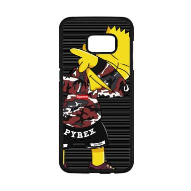 Acc Hp Bart Hypebeast supreme Z5300 Casing for Samsung Galaxy Note FE